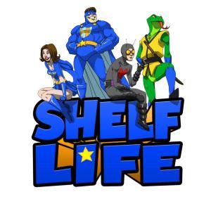 Shelf Life!