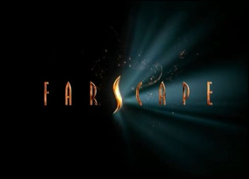 Farscape: where your mom is trying to kill you and your dad may be a half lobster.