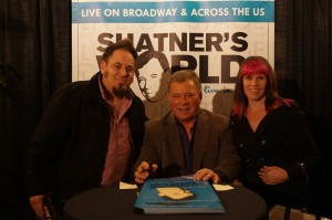 Mike and Dee William Shatner 1