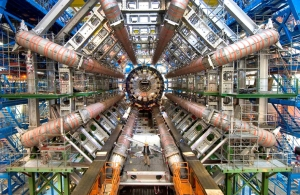 Had to add a pic of CERN because of the sheer awesome of science!