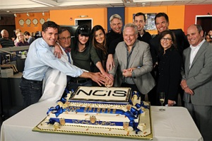 NCIS- it's a formula, but it's a formula that works