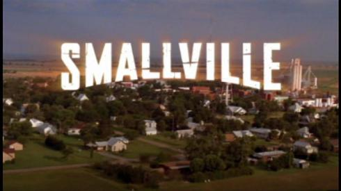 Smallville season four minicaps arrive, with 30% less gloom and doom than last season.