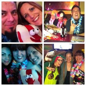 fun times!