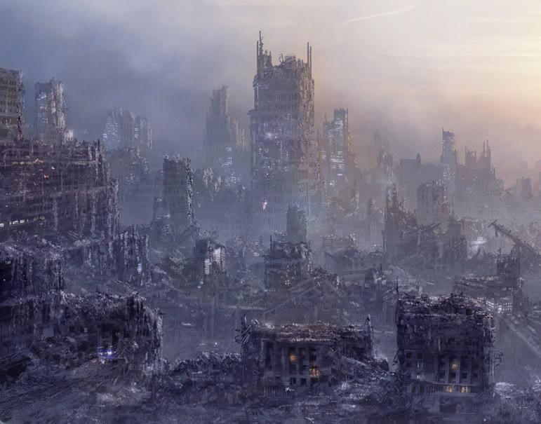 Original Writing: Dystopia - University Linguistics, Classics and ...