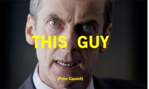 Dr. Pete