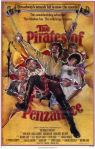 The Pirate King is still one of my favorite musical characters