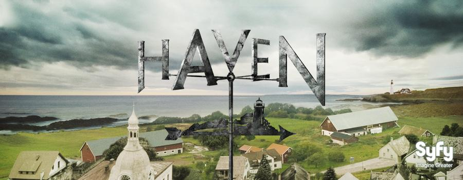Little Piece of Heaven in Haven | NerdLush Haven