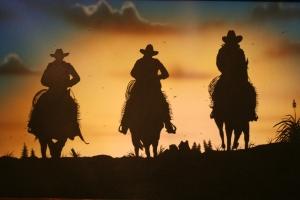 Cowboy-Up