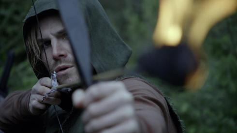 """Time to put my numerous times watching Robin Hood: Prince of Thieves to good use!"""