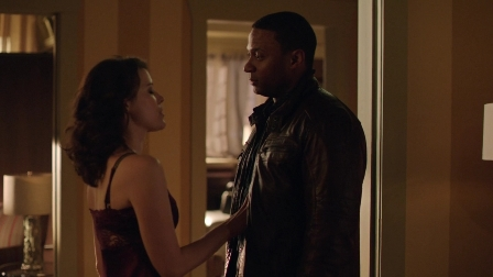 Wow, Diggle.  You are a lucky man.