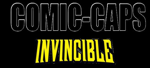 Comic-Caps-Invincible