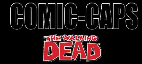 Comic-Caps-The-Walking-Dead