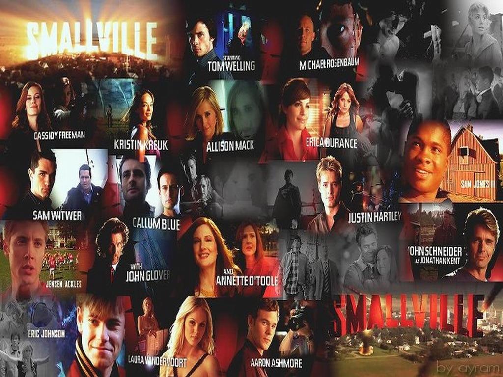 Smallville  |Smallville