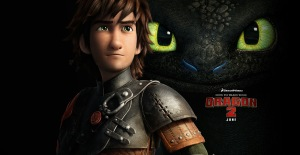 train a dragon