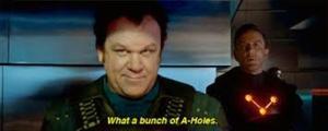A-holes