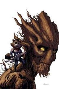Groot&Rocket