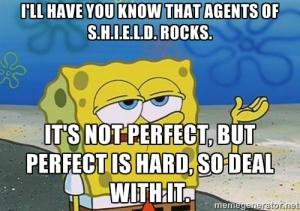 spongebob AOS