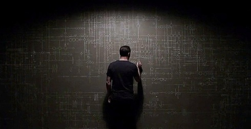 You should see Coulson's flow chart on what's going on in The Affair...
