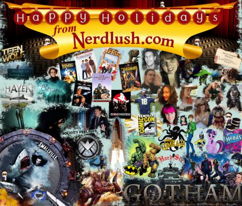 Nerdlush 2014
