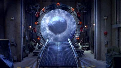 Mind the Gate...Mind the Gate...