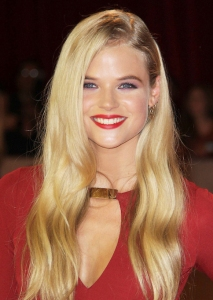 Gabriella Wilde The Three Musketeers World Premiere, Westfield, London, UK. 04 October 2011. (Picture by Richard Goldschmidt)