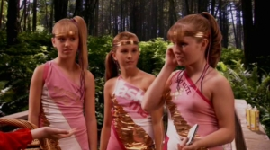 typical mean girls...