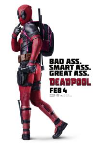 deadpool ass